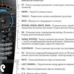 Как привязать пульт к телевизору Ростелеком: инструкция для абонента