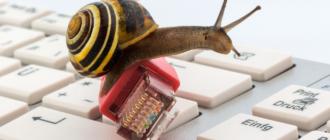 Как увеличить скорость интернета от провайдера Ростелеком своими руками?