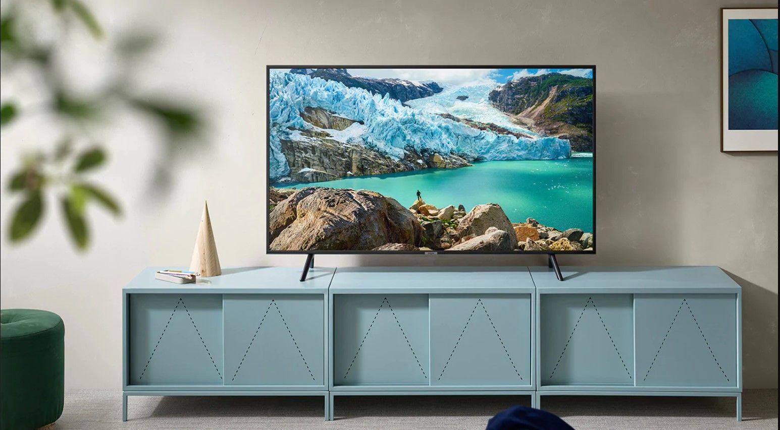 Как в Ростелекоме подключить тв-пульт к телевизору Samsung