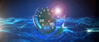 Как проверить скорость интернета Ростелеком на мобильном телефоне